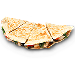 Steak Quesadilla